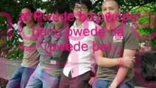 pwede ba w/lyrics soapdish