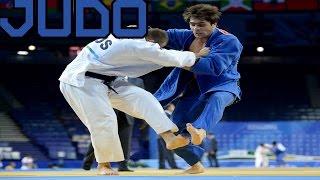 Judo Vines #10