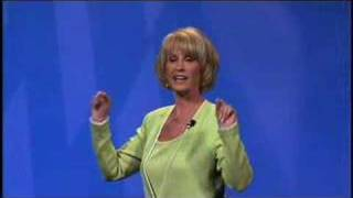Connie Podesta: The Two Most Manipulative Emotions