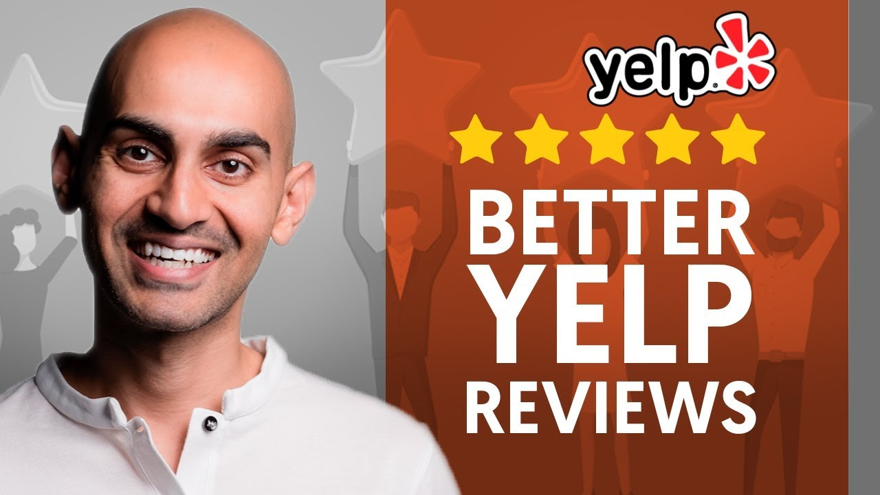 How to Improve Your Yelp Reviews And Stay Above 4.5 Stars