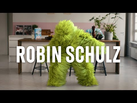 Robin Schulz Feat Wes - Alane