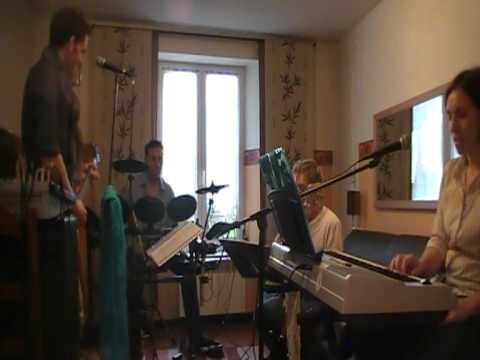 Stand By Me (Mid'Station Cover - Ben E. King)