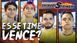 NARUTO TO BORUTO: Shinobi Striker   Desafio de influencers