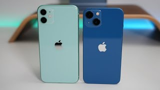 Apple iPhone 13 vs Apple iPhone 11 - Which Should You Choose?
