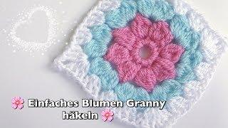 Anleitung Granny Squares Gesucht Handarbeit Häkeln
