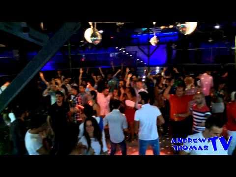 Discoteca Mangu Beach Club 31-08-14