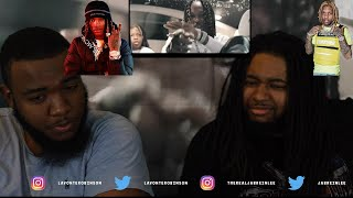 King Von - All These N**gas (Official Music Video) ft. Lil Durk REACTION
