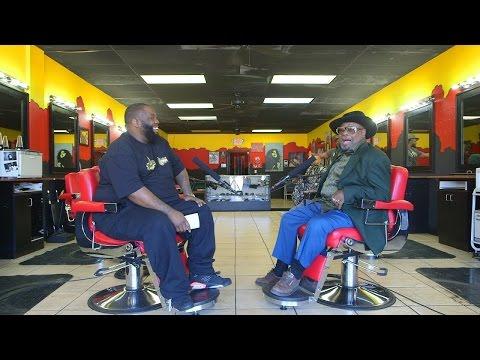 Killer Mike Interviews George Clinton  | ShopTalk | NPR Music