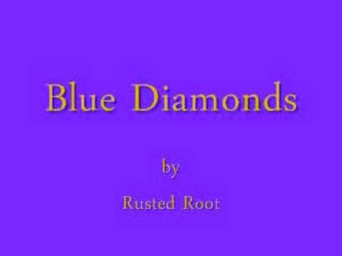 Música Blue Diamonds