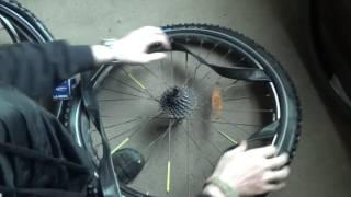 BitBastelei #216 - Rad-Pannenschutz: Schwalbe Marathon Plus MTB