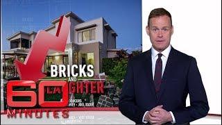 Bricks and slaughter: Part one - Exposing Australia's housing crisis   60 Minutes Australia