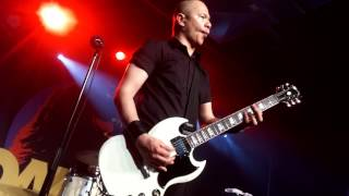 Danko Jones FORGET MY NAME