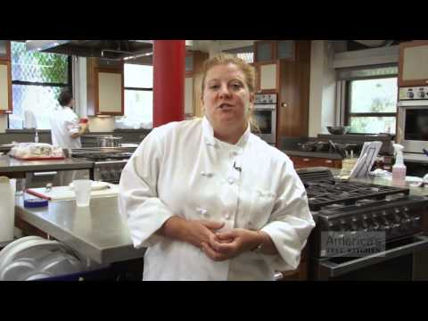 Ask the Test Kitchen: Can I Substitute Lemon Juice for Vinegar in Your Tomato Sauce?