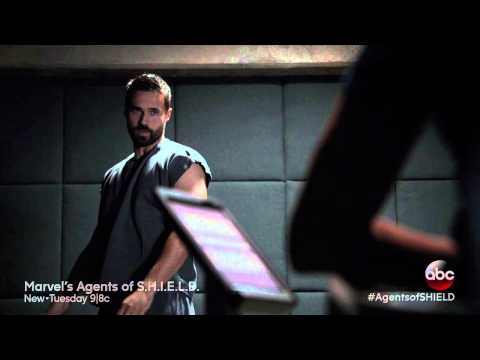 Marvel's Agents of S.H.I.E.L.D. 2.03 (Clip)