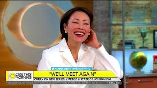 Ann Curry 'Not Surprised' by Matt Lauer Accusations