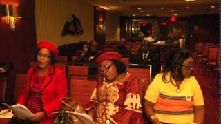2014 SAGI USA 4th General Assembly - Part5