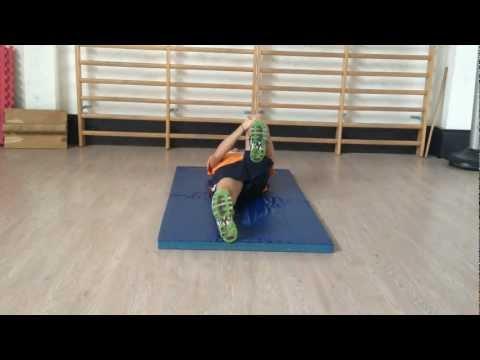 Vivere in modo sano con Elena Malysheva osteocondrosi del lombari