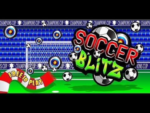 Video of Soccer Blitz