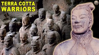 Fascinating Facts About China's Terracotta Army