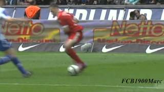 Best of Franck Ribéry