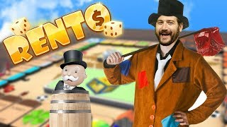 Money Moves - Rento Fortune Gameplay
