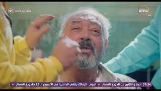 مشهد كوميدي على طريقة مسلسل رحيم.. أنا ابن أبويا #الواد_سيد_الشحات