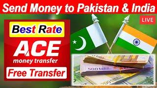 How to Transfer Money Pakistan - ACE Money Transfer in Punjabi - Send Money to India | Mehar Waheed
