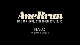 "Ane Brun ""Halo feat. Linnea Olsson - Live"""