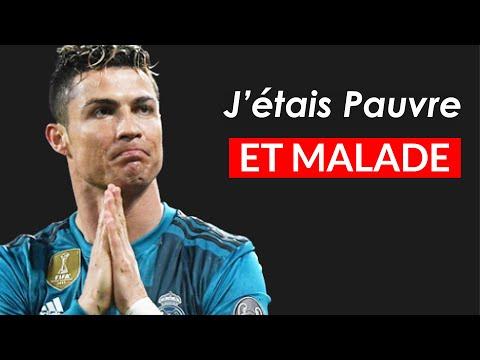 Comment Cristiano Ronaldo est Devenu le Premier Milliardaire du Football | H5 Motivation