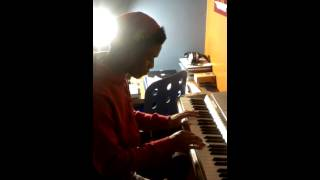 Michael W. Smith-I Can Hear Your Voice Cover