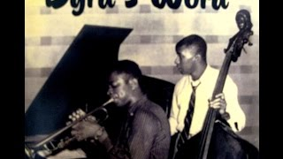 Donald Byrd Quintet - Someone to Watch Over Me