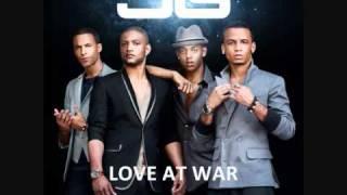 JLS - Love At War [ORIGINAL - HQ]