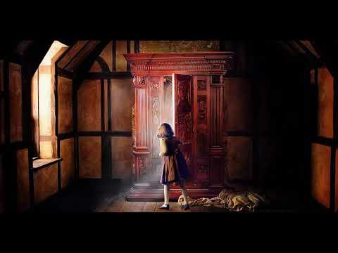 Narnia - The Wardrobe