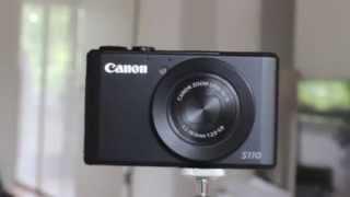 Unboxing Canon PowerShot S110 - Welche Kamera soll ich kaufen?