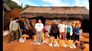 Cô Chú ở Texas và Nhật quan tâm chia sẽ với người Đồng Bào - Hương vị đồng quê - Bến Tre - Miền Tây