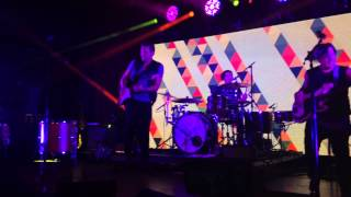 """Ghost"" American Authors - 2014 Honda Civic Tour Presents American Authors"