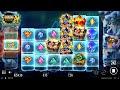 Crystal Quest Frostlands Review amp Bonus Feature thund