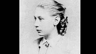 Неадекватная дочь великого князя Константина Николаевича Романова