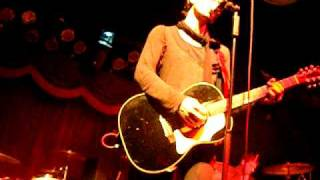 "Jimmy Gnecco - ""Mystery"" (live) 7/28/10"