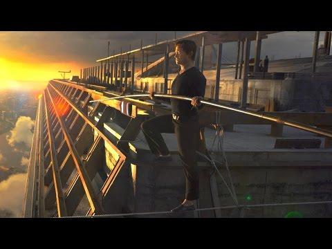 THE WALK - Rêver Plus Haut Bande Annonce VF IMAX