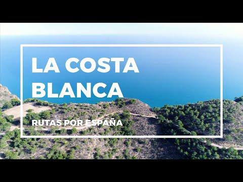 5 playas para veranear en la COSTA BLANCA | Rutas por España | CN Traveler España