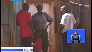 Taharuki gerezani baada ya mfungwa wa maisha kujitia kitanzi huko Embu