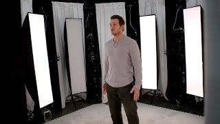 Зйомки фільму «Пробудження»: фотограметрія