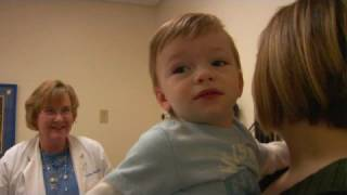 Safe & Sound: Treating Kids' Colds Without Drugs