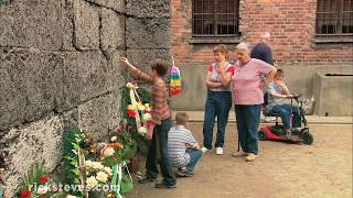 Thumbnail of the video 'Auschwitz Concentration Camp Memorial, Poland '