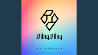 Bling Bling - G.G.B  (Japanese ver.)