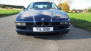 preview picture of video '1997 BMW 840Ci'