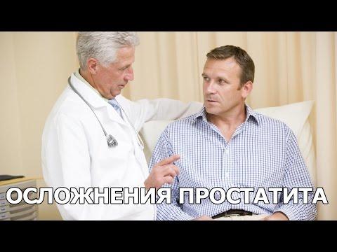 Лечение от простатита афала