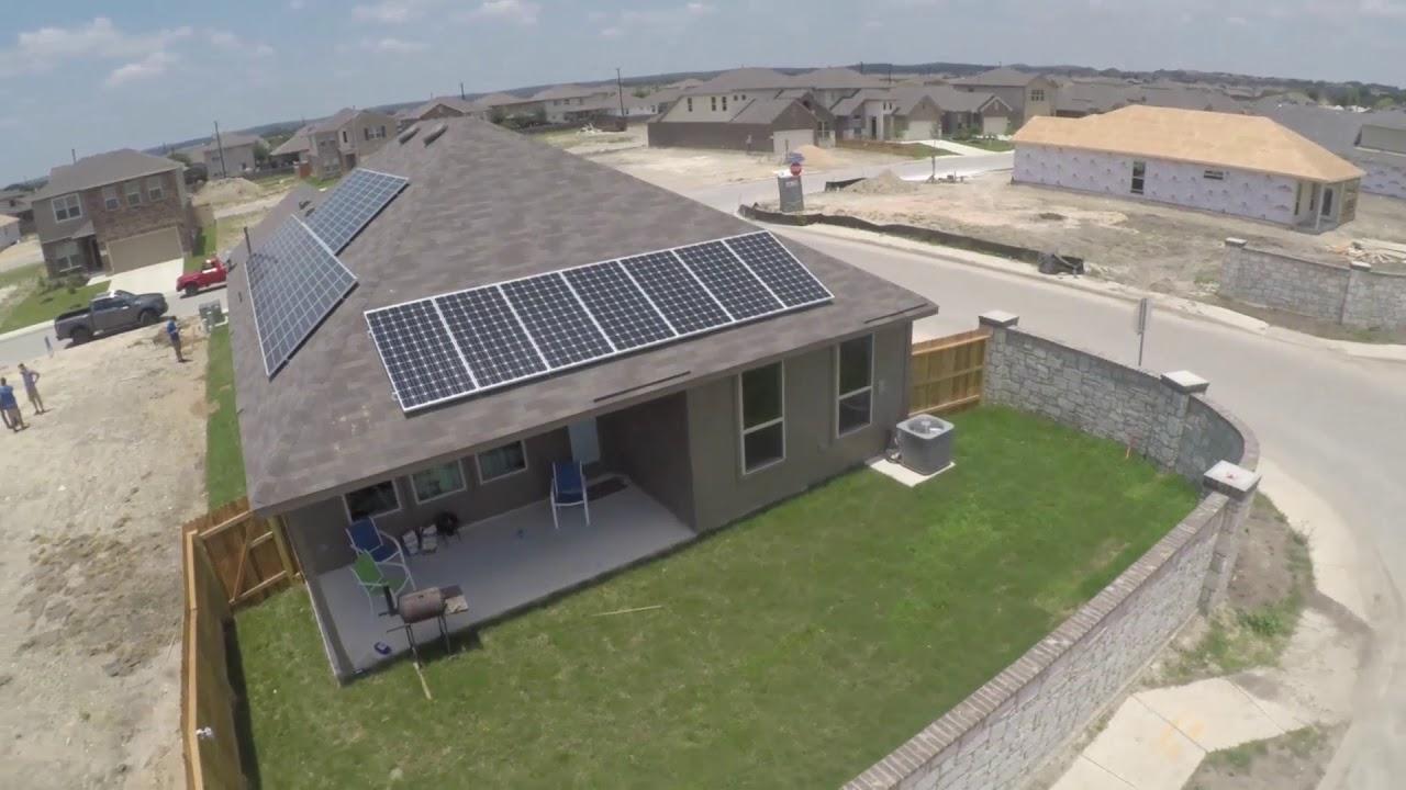 Solar San Antonio Solar Laredo South Texas Solar