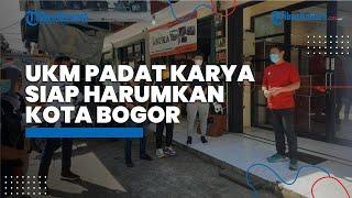 Zenith Store, UKM Padat Karya yang Siap Mengharumkan Kota Bogor